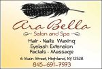 Ara Bella Salon & Spa