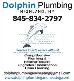 Dolphin Plumbing Inc.
