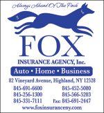 Fox Insurance Agency