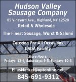 Hudson Valley Sausage Company