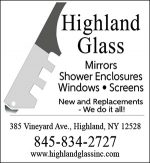 Highland Glass