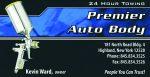 Premier Auto Body