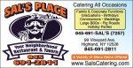 Sal's Place Restaurant & Tavern