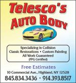 Telesco's Auto Body