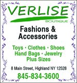 Verlise Boutique